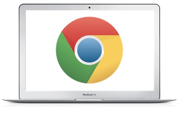 chrome mac