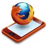 Первые фотографии новой Firefox OS