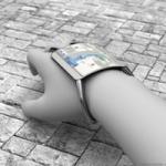 iPhone-паук в виде концепта от Federico Ciccarese