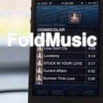 FoldMusic: Управляем музыкой через папки рабочего стола в iOS (jailbreak)