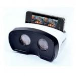 Stereoscopic YouTube: Делаем 3D-телевизор из iPhone