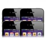 InfoPage: Больше информации на домашнем экране (jailbreak)