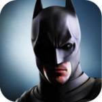 The Dark Knight Rises: Тёмный рыцарь в AppStore