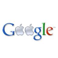 Google: Apple следует поделиться своими патентами