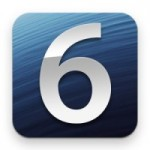 iOS 6 beta 3 доступна для разработчиков