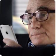 iphone ad new