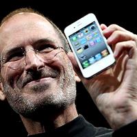 Стив Джобс вошел в ТОП-20 самых влиятельных американцев всех времен по версии Time