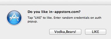 mac app store hack