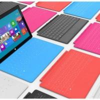 Самая дешевая версия планшета Microsoft Surface будет стоить больше 1000 долларов