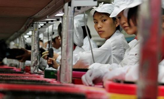 Производство iPhone 5 запущено на заводе Pegatron