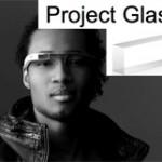 Видео-звонки с Project Glass [Видео]