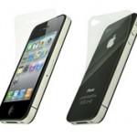 Клеим защитную пленку на iPhone или iPad [Видео]