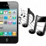 Как создать рингтон для iPhone из любого аудио или видео файла с помошью QuickTime Player
