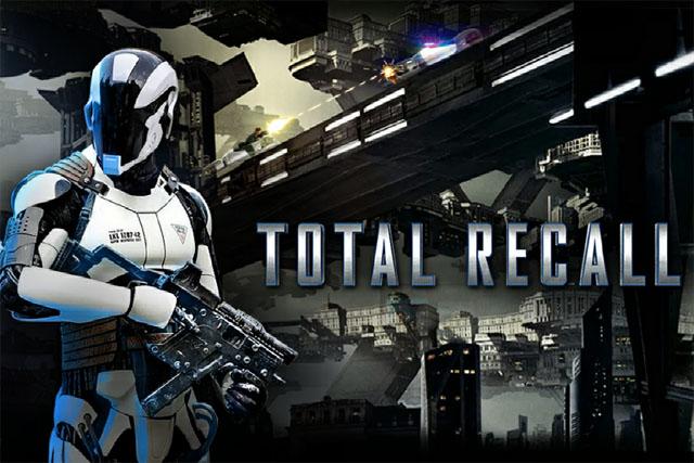 Total Recall Game для iOS