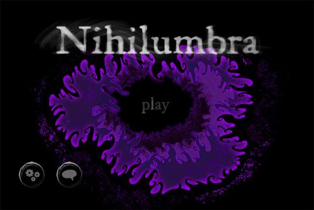Nihilumbra для iOS
