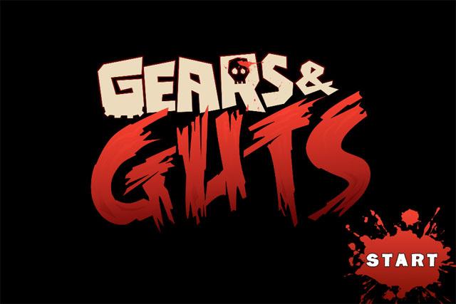 Gears & Guts для iPhone