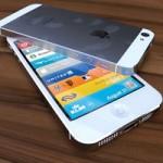 Слухи о новом iPhone 5 [инфографика]