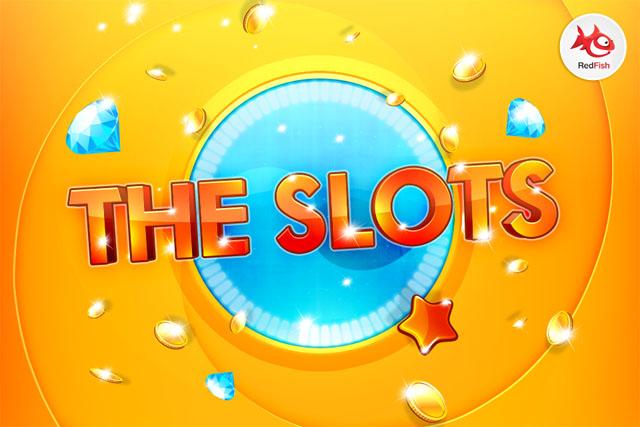 The Slots для iPhone