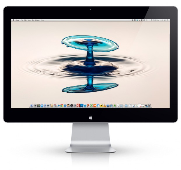 Kuvva программа для Mac
