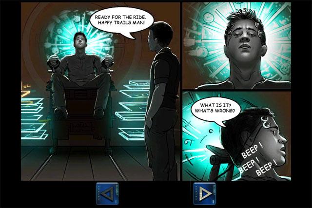 Total Recall Game для iPad