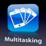 Как одновременно закрыть несколько приложений на iOS устройстве
