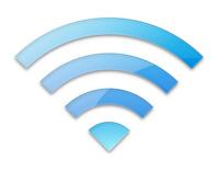 wifi сеть с восклицательным знаком
