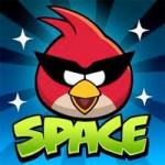 Angry Birds Space получила обновление