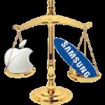 Apple выиграла у Samsung в калифорнийском суде