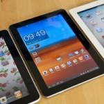Samsung Galaxy Tab принимали за iPad