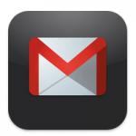 Обновление GMail-клиента для iOS: возможность сохранения вложенных изображений, плавная анимация и прокрутка