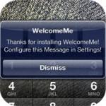 WelcomeMe: Включаем окно приветствия в iOS (jailbreak)