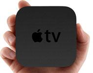Apple TV or iTV?