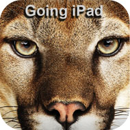 OS X Mountain Lion для iPad
