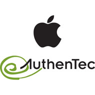 Apple и AuthenTec