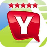 Yell iOS