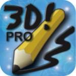 Draw 3D: Рисуем 3D-изображения
