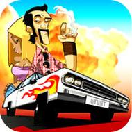 Stunt Guy для iOS