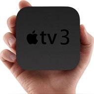 Applte TV 3