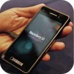 Сотовые операторы остались довольны первыми смартфонами на BlackBerry 10