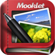 Mooklet iOS