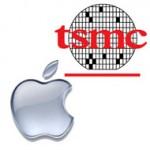 Apple, TSMC и их партнёрство