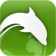 Dolphin Browser iOS