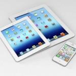 iPhone 5 и iPad mini не будут представлены в один день?