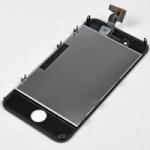 Sharp задерживает поставки дисплеев для iPhone 5