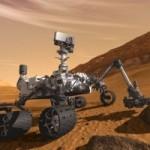 Осмотрите Марс с помощью вашего iPhone