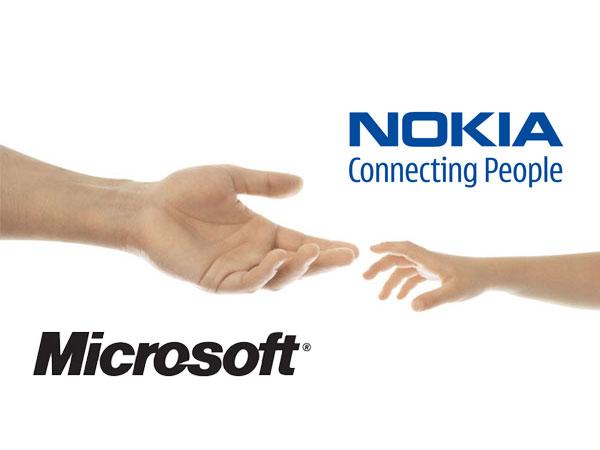 Поражение Samsung в суде оказалось выгодным для Microsoft и Nokia