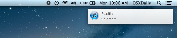 Now Playing Mountain Lion
