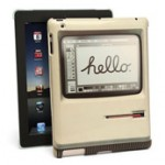 Padintosh: ретро-чехол для iPad