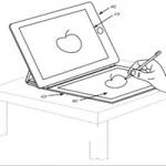 Apple разрабатывает Smart Cover с сенсорным дисплеем