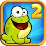 Tap the frog 2: Еще быстрее [Видеообзор]